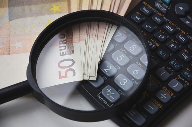 Cash Flow - understanding money in motion
